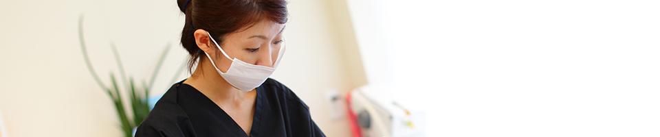 虫歯治療と予防歯科