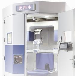 より安全な外科治療を行うための歯科用CT
